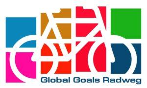 Global Goals-Radweg Bielefeld